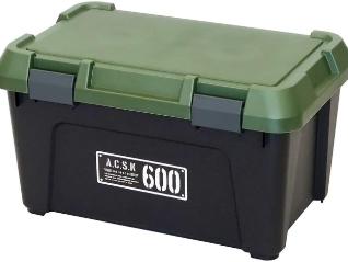 アクティブストッカー600X