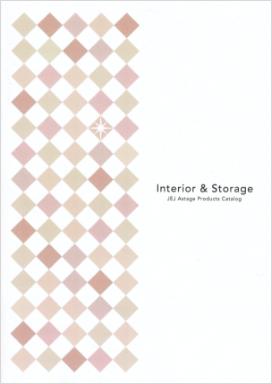 JEJ Astage PRODUCTS CATALOG Interior & Storage